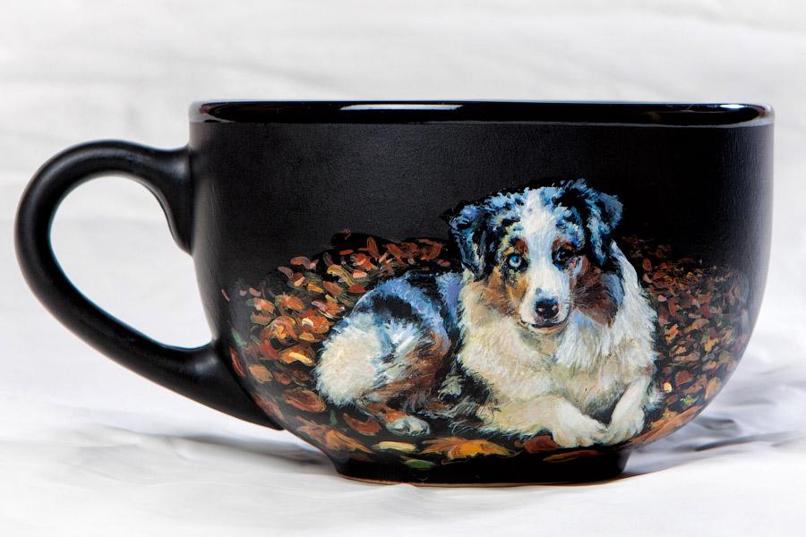 Рисую собак по фото - Страница 5 IMG_3592