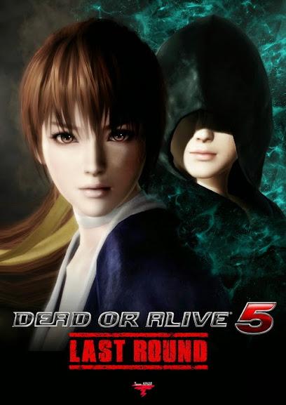 Koei Tecmo công bố ngày phát hành chính thức Dead or Alive 5 Last Round