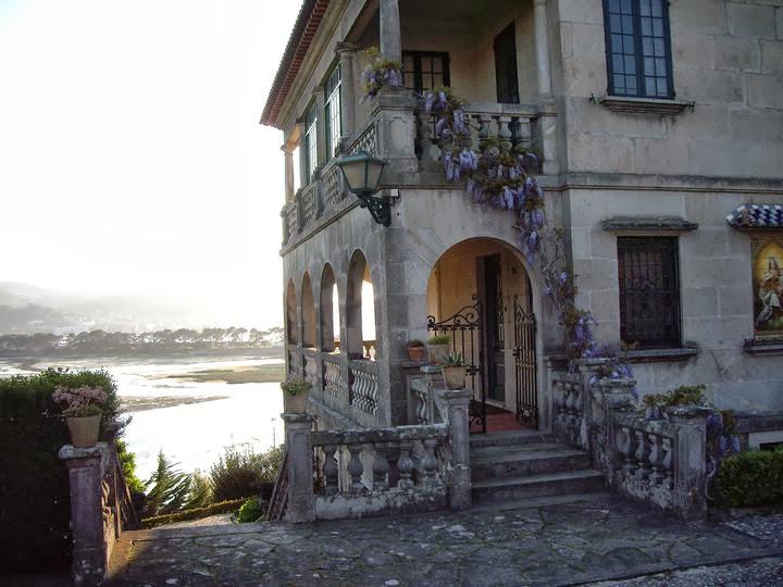 Castillo en venta pontevedra frente al mar - Segunda mano casas pontevedra ...