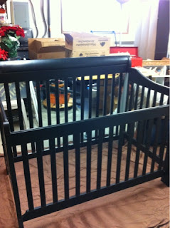 Safe Paint For Baby Furniture Lowes