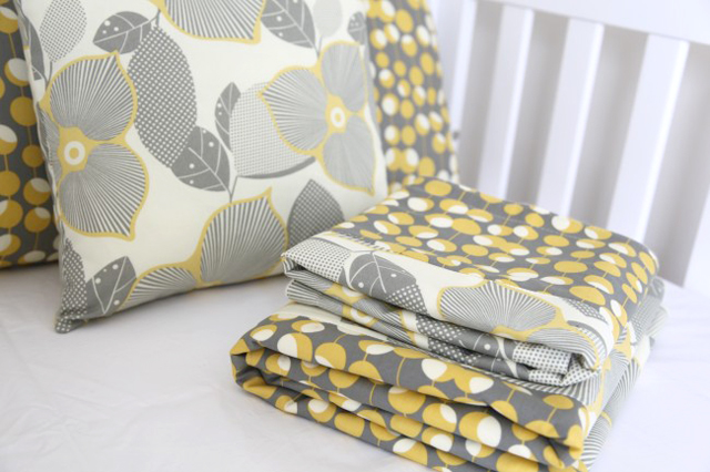 I Ve Had A Crazy Fascination With The Combination Of Gray And Yellow For Months Like It In Clothes Home Accessories