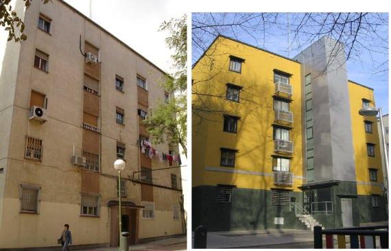 El Ministerio anuncia 2.300 millones de euros a políticas de vivienda entre 2013 y 2016