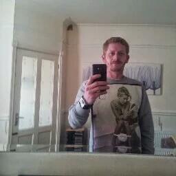 DAVID BARNES avatar