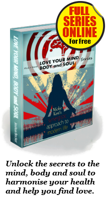 Mickie Kent's Mind Body and Soul Series