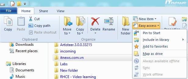 Pin-Folder