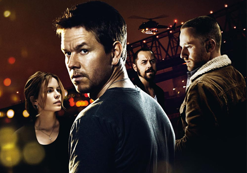 Watch Contraband free online