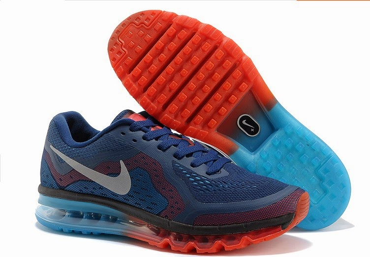 Nike Air Max Sport Shoes Outdoor Shoes HK1-2014 1b37357c44