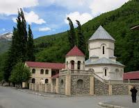 Храм в Лентехи