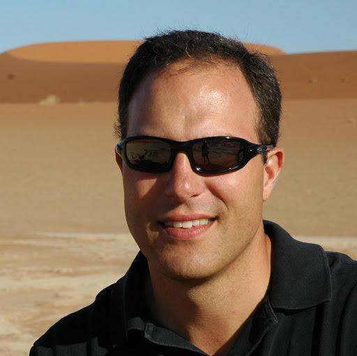 Max Luedtke - Google+