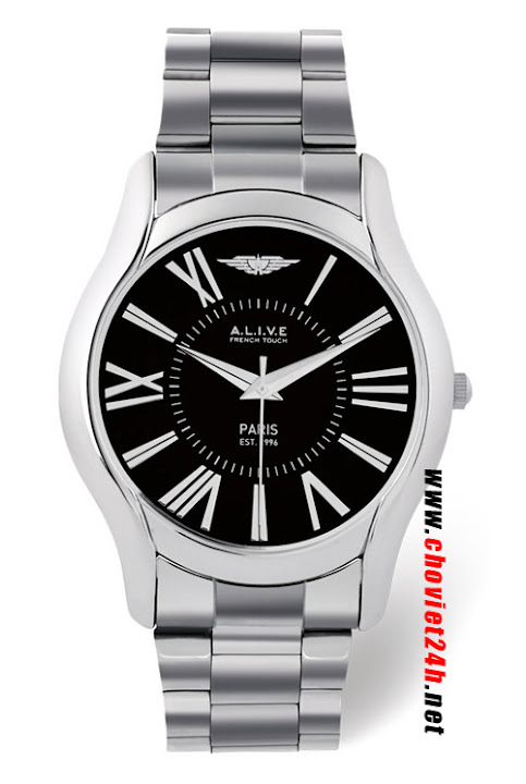 Đồng hồ nam Sophie Paris Ignacio - GAL155