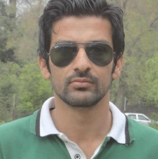 Shakil Akhund