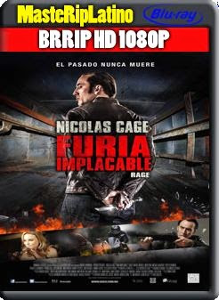 FURIA IMPLACABLE [2014]  BRRIP 1080p LATINO