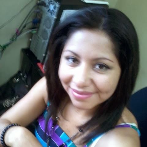 Irma Cruz
