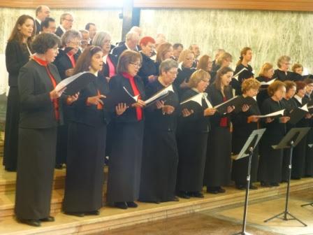 Concerto de Reis na Igreja Paroquial - 11 de Janeiro de 2014 20140111_022