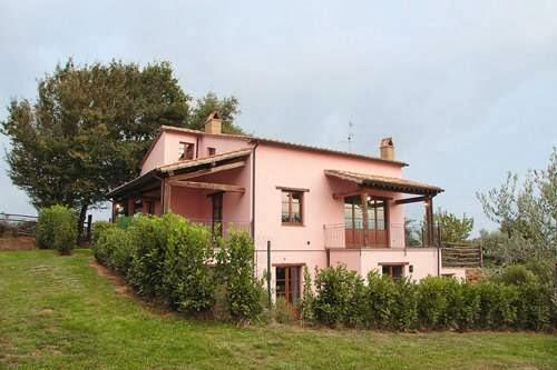 Il Ciliegio Sorano - Appartamenti per le vacanze Maremma Toscana