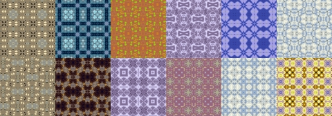 Free Seamless Texture Set 26
