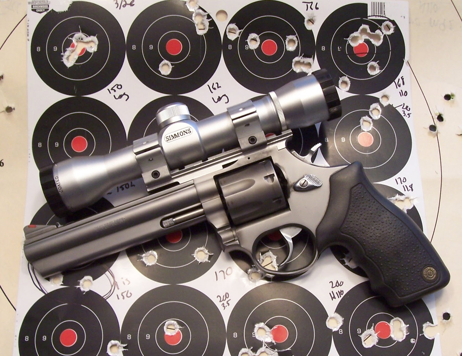 Cast Bullets and Reloading the 357 Magnum: Revolver & Rifle: Lyman