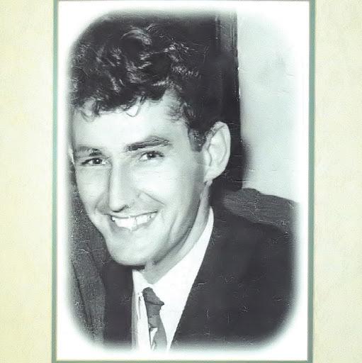 Walter Mackey