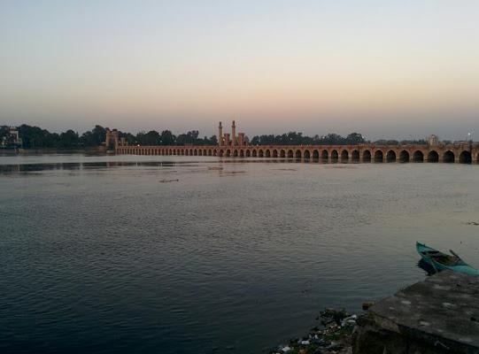 حدائق القناطر الخيرية, Kafr Al Fokaha - Alkanater Kheireya, Ashmoun, Menufia, Egypt