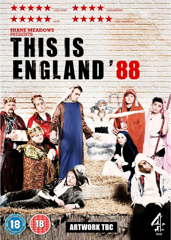 This is England 88' [Temporada completa on line]