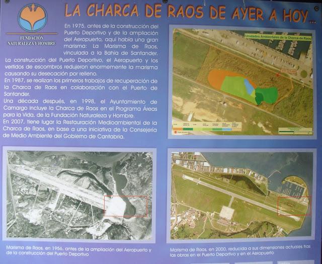 Reserva Municipal Charca de Raos