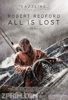 Cuộc Hành Trình Đơn Độc Trên Biển - All Is Lost (2013) Poster