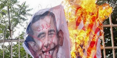 любит Аль-Каида США