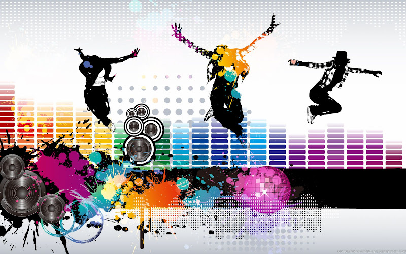 Music46 in Stylish Music Wallpapers for Your Taste