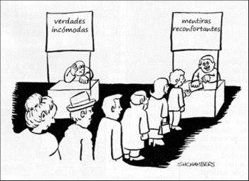 mentira de la religión
