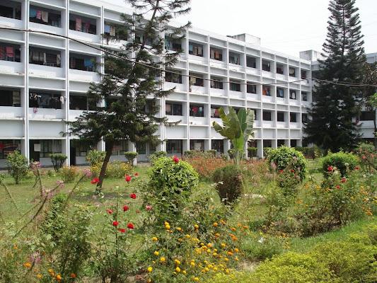A. F. M. Kamaluddin Hall