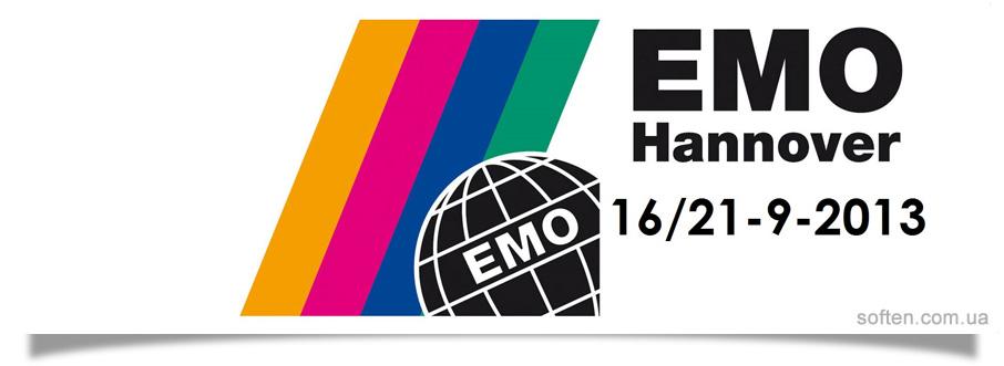 Релиз новой версии SURFCAM 2014 R1 на EMO Hannover 2013