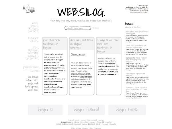 WEB.SILOG.