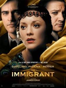 Tìm Lại Cuộc Sống - The Immigrant poster