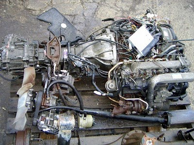 Partes de Carros Usadas Todo Tipo de Partes Usadas