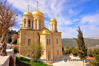 Экскурсия Монастыри в Иудейских горах. Гид в Израиле Светлана Фиалкова