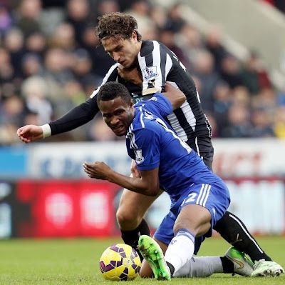 Nigeria football news, Quotes From Chelsea FC Midfielder, John Obi Mikel