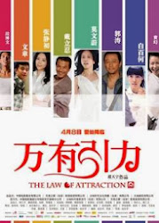 The Law Of Attraction - Định luật hấp dẫn