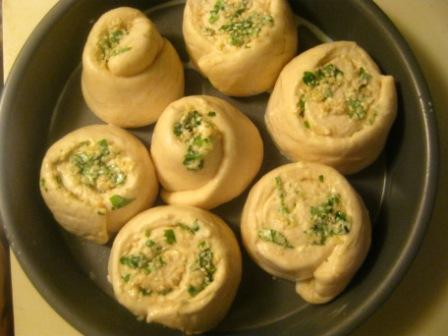 how to cook chiko rolls in oven