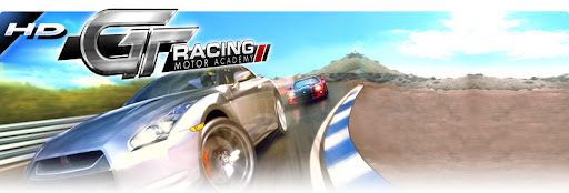 GT Racing Academy 2011 Game HD for Android