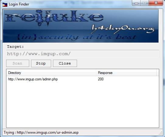 Admin Finder скачать бесплатно - фото 10
