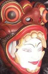 Goddess Ratih Image