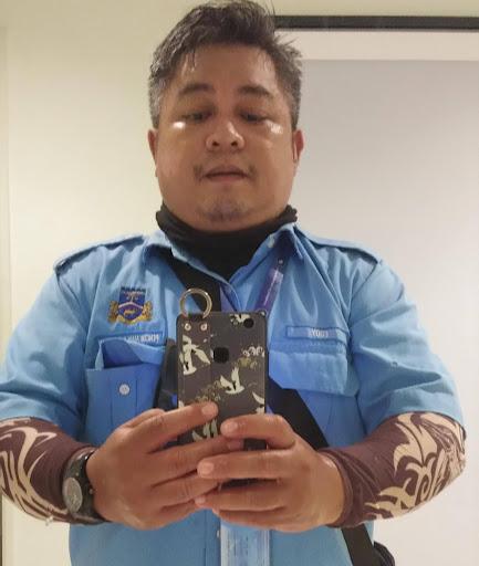 Eddy Juan
