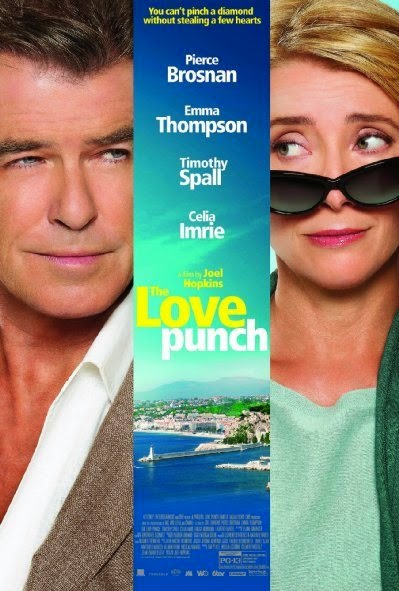 Poster Of English Movie The Love Punch (2013) Free Download Full New Hollywood Movie Watch Online At Alldownloads4u.Com