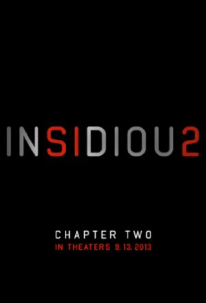 Picture Poster Wallpapers Insidious: Chapter 2 (2013) Full Movies