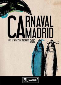 Programación del Carnaval de Madrid 2012