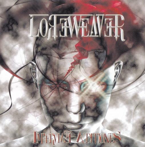 LoreWeaver