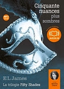 Fifty Shades - Tome 2 : Cinquante nuances plus sombres de