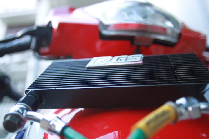 26 Team : Đồ chơi xe máy các loại, các dịch vụ nâng cấp máy móc Yamaha - 9
