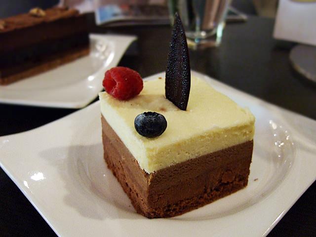 Chocolate L'amore