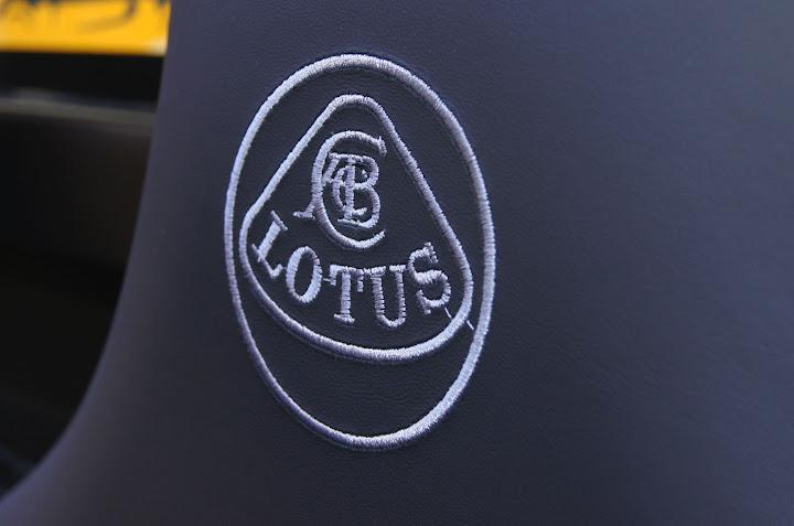 Broderie Lotus